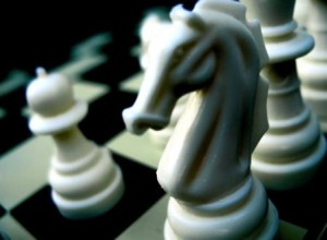 chess pieces illustrate strategy